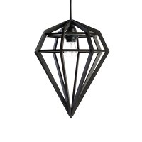 RAW Lampa Svart Aveva Design - Northmans