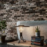 Bordslampa Shade - VITA - Northmans