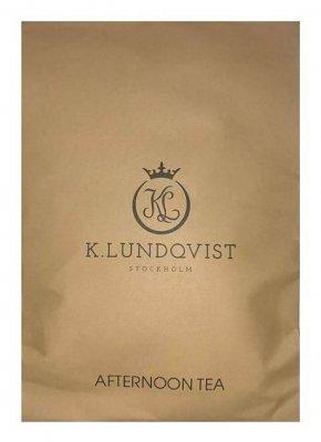 Doftpåse/Garderobsdoft Afternoon Tea 3-pack