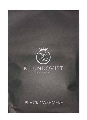 Doftpåse/Garderobsdoft Black Cashmere 3-pack