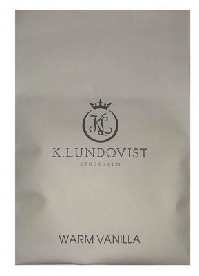 Doftpåse/Garderobsdoft Warm Vanilla 3-pack
