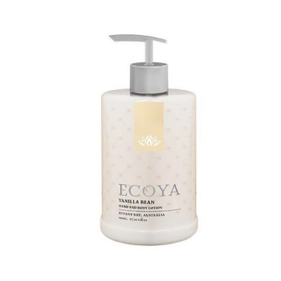 Ecoya Hand- och body lotion Vanilla Bean 500 ml - Northmans