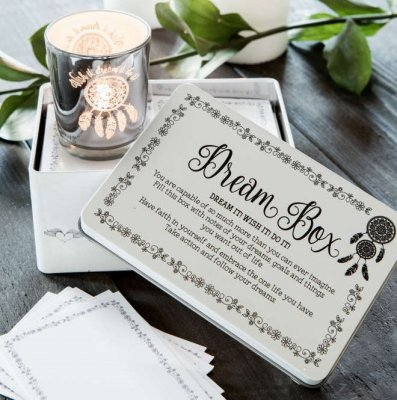 Majas Cottage memory box Dream - Northmans