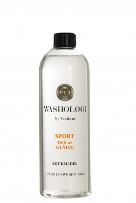 Washologi Mjukmedel Sport 750 ml - Northmans