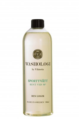 Washologi tvättmedel Sport 750 ml - Northmans