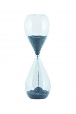 Bild av Timglas 24 cm, Grå