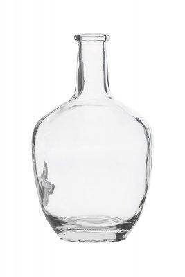 Vas Glass 25,5 cm, Klar