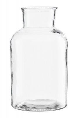 Vas Glass 30 cm, Klar