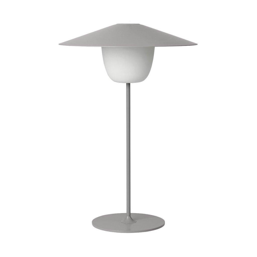 ANI Mobil LED Lampa L Vit | Northmans.se